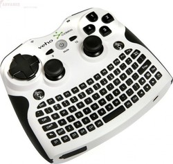 Veho Air Gamer Keyboard/Mouse/Controller