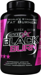 Stacker 2 Black Burn 120 κάψουλες