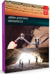 Adobe Premiere Elements 12.0 Upgrade