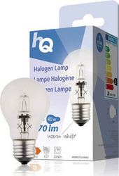 HQ LAMP HQH E27 CLAS 002