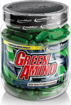 IronMaxx Green Amino 550 κάψουλες