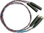 Kimber Kable PBJ Balanced Cable 2x XLR male - 2x XLR female 0.5m