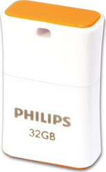Philips USB Flash Drive FM32FD85B 32GB Pico Edition 2.0
