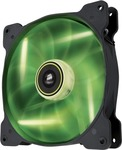 Corsair SP140 LED Green High Static Pressure 140mm