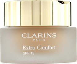 Clarins Extra Comfort Foundation SPF15 103 Ivory 30ml