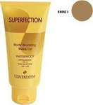 Coverderm Superfection Body Bronzing Make Up Wtaerproof SPF15 03 100ml