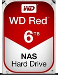 Western Digital Red NAS 6TB
