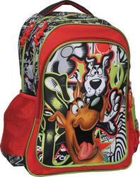 Gim Scooby Doo Bold Adventures Σακίδιο Οβάλ 336-10031
