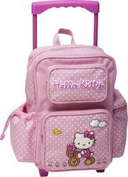1519e1157c4 Hello Kitty Τσάντα Hello Kitty Bicycle νηπιαγωγείου .