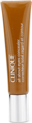 Clinique All About Eyes Concealer 09 Deep Golden 10ml