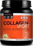 NeoCell Collagen Sport Ultimate Recovery Vanilla 1.5 lb 675gr