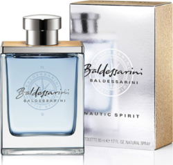 Baldessarini Nautic Spirit Eau de Toilette 90ml