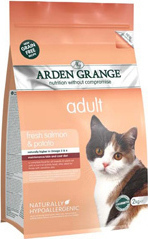 Arden Grange Adult Fresh Salmon 8kg