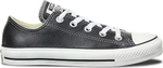 Converse All Star Chucks Lo leather Black 132174C