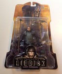 The Chronicles of Riddick - Lord Marshal Action Figure 17 cm - Sota Toys