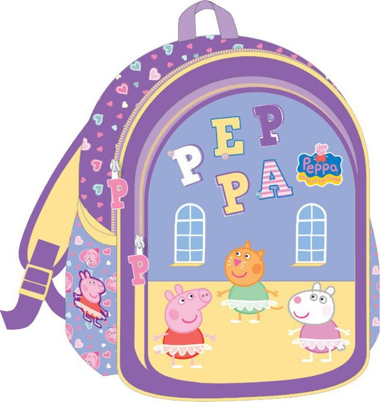 3f43c93885 Προσθήκη στα αγαπημένα menu Peppa Pig Τσάντα Νηπίου 481108