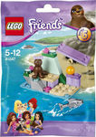 Lego Friends Seal Little Rock Animal 41047