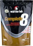 Warrior Lab Complete 8 500gr Cookies & Cream