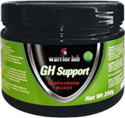Warrior Lab GΗ Support 200gr