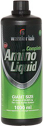 Warrior Lab Amino Liquid 1000ml