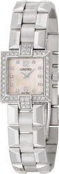 Concord La Scala Diamonds 18K White Gold Bracelet 0310260