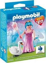 Playmobil Play + Give Νεράιδα