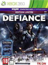 Defiance (Limited Edition) XBOX 360