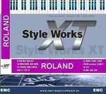 Style Works XT Roland