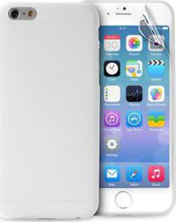 Puro Ultra Slim 0.3 Clear (iPhone 6/6s)