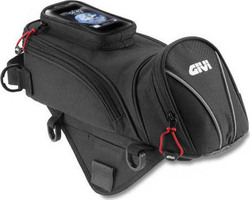 Givi EA106 Small-size universal tank-bag (with magnets) – Easy Range