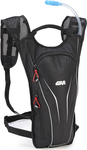 Givi EA111 Light and compact rucksack with water pouch