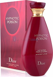 Dior Hypnotic Poison Satin Body Lotion 200ml
