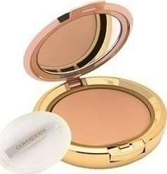 Coverderm Camouflage Compact Powder Normal Skin 02 10gr