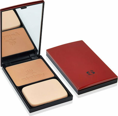 Sisley Paris Phyto Teint Eclat Compact Foundation 3 Natural 10gr