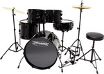 Gewa Drum Set Dynamic One Set 1