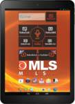 "MLS iQTab Giant 9.7"" 3G (16GB)"