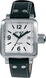 Jet Set Watch St.moritz Black J27591-117
