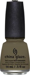 China Glaze 81851 Dont' Get Derailed