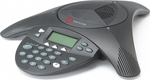 Polycom SoundStation2 with Display (Non-Expandable)