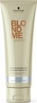 Schwarzkopf Professional BlondMe Cool-Ice Color Enhancing Blonde Shampoo 250ml