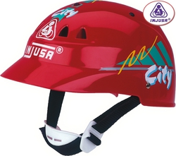 Injusa City Helmet