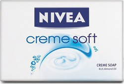 Nivea Creme Soft Soap 100gr