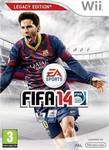 FIFA 14 (Legacy Edition) Wii