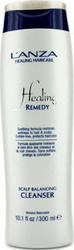 Lanza Healing Remedy Scalp Balancing Cleanser 300ml