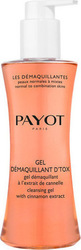 Payot Les Demaquillantes Gel Demaquillant D'Tox 200ml