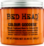 Tigi Bed Head Colour Goddess Miracle Treatment Mask For Coloured Hair 580gr