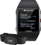 Polar V800 HR (Black)