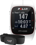 Polar M400 HR (White)