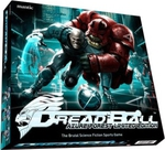 Mantic Dreadball Limited Edition: Azure Forest