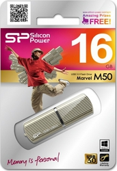 Silicon Power 16GB Marvel M50